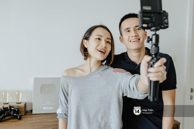 Học vấn của dàn Youtuber hot nhất Việt Nam: Pew Pew, Virus, Huy me đều là du học sinh  đình đám nhưng đỉnh nhất vẫn là Giang Ơi - ảnh 1
