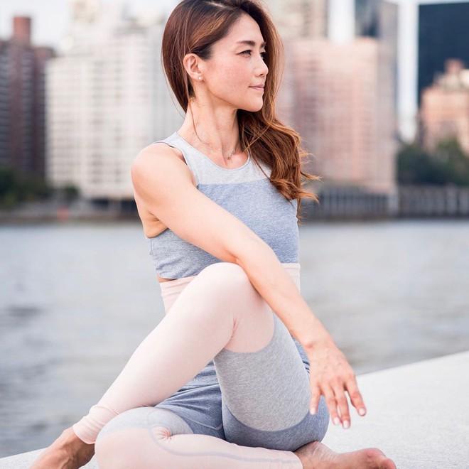 Học ngay bài tập thở trong 5 phút giúp giảm tới 5-7cm vòng eo từ huấn luyện viên Nhật Bản - ảnh 3