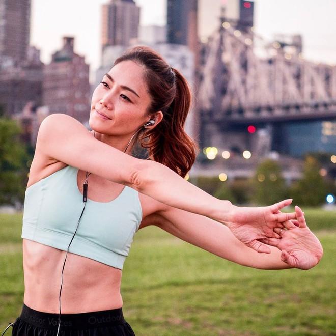 Học ngay bài tập thở trong 5 phút giúp giảm tới 5-7cm vòng eo từ huấn luyện viên Nhật Bản - ảnh 2
