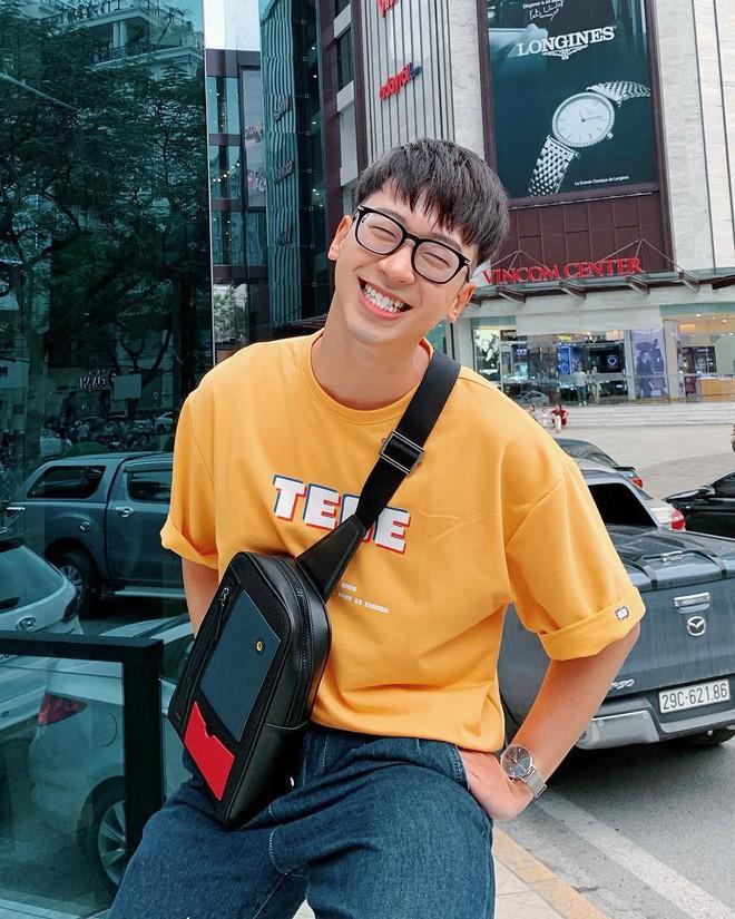 Học vấn của dàn Youtuber hot nhất Việt Nam: Pew Pew, Virus, Huy me đều là du học sinh  đình đám nhưng đỉnh nhất vẫn là Giang Ơi - ảnh 18