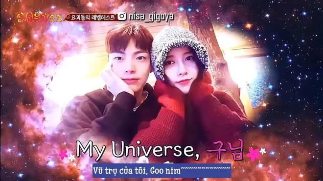 Thánh cosplay cuồng vợ Ahn Jae Hyun từng liên tục khoe mẽ tình cảm với Goo Hye Sun trên show thực tế - ảnh 2