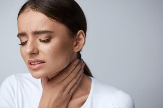 Có vị mặn trong miệng: cẩn thận với nguy cơ mắc loạt vấn đề sức khỏe xấu mà bạn không ngờ tới - ảnh 3