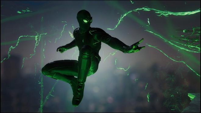 Dăm ba cái quyền Nhện Nhí của Sony sao làm Marvel bối rối được, sẽ có Khỉ Đêm Tom Holland thay Spider Man thôi! - Ảnh 5.