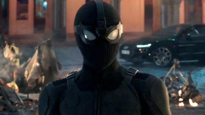 Dăm ba cái quyền Nhện Nhí của Sony sao làm Marvel bối rối được, sẽ có Khỉ Đêm Tom Holland thay Spider Man thôi! - Ảnh 6.