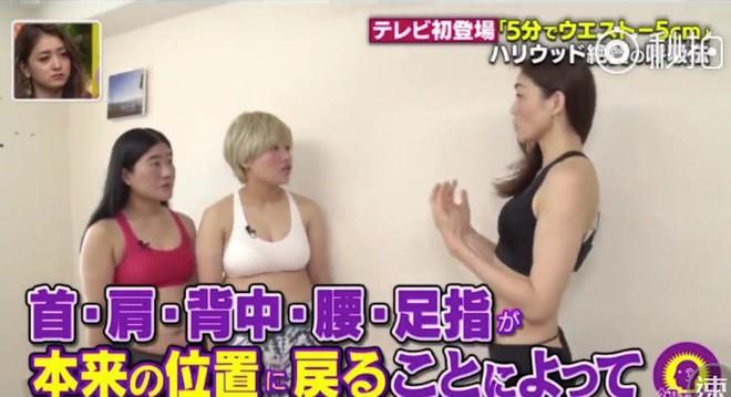 Học ngay bài tập thở trong 5 phút giúp giảm tới 5-7cm vòng eo từ huấn luyện viên Nhật Bản - ảnh 7
