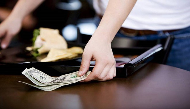 """Thế kỷ 21 rồi, vào nhà hàng, khách sạn tip bao nhiêu là đủ? Tip thế nào cho tế nhị, cho """"sang""""? - ảnh 5"""