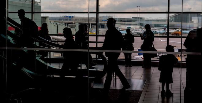 Lần nào cũng ba chân bốn cẳng chạy vì sợ trễ giờ, vậy nên ra sân bay trước mấy tiếng là hợp lý? - ảnh 4