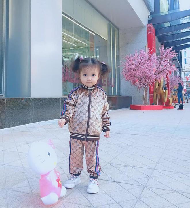 Quắt đại ca Mạnh Quân khoe con gái 2 tuổi siêu đáng yêu, sở hữu nhiều nét thừa hưởng từ bố - ảnh 2