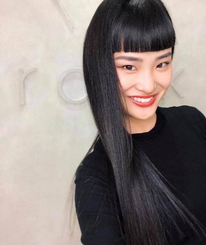 Lộ diện thêm đối thủ từ Nhật Bản của Hoàng Thùy tại Miss Universe 2019: Nụ cười thân thiện nhưng nhan sắc vẫn bị bàn cãi! - ảnh 6
