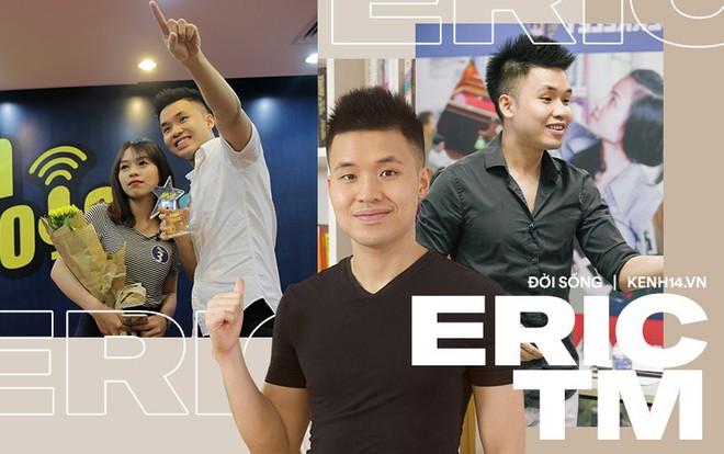 Con nhà người ta Eric TM: Học sinh cá biệt giành 4 học bổng toàn phần Anh và Mỹ, rồi quyết về Việt Nam làm... thầy giáo - ảnh 1