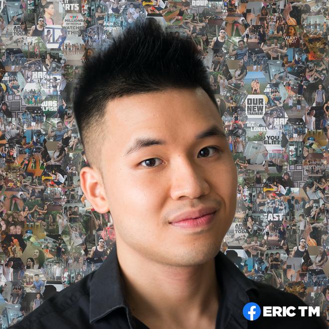 Con nhà người ta Eric TM: Học sinh cá biệt giành 4 học bổng toàn phần Anh và Mỹ, rồi quyết về Việt Nam làm... thầy giáo - ảnh 2