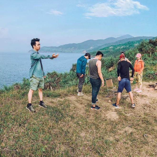"""Đà Nẵng xuất hiện hồ bơi giữa biển đẹp y hệt nước ngoài, dân tình xôn xao: """"Lại sắp bị phá tan tành cho xem!"""" - ảnh 36"""