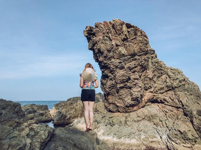 """Đà Nẵng xuất hiện hồ bơi giữa biển đẹp y hệt nước ngoài, dân tình xôn xao: """"Lại sắp bị phá tan tành cho xem!"""" - ảnh 8"""