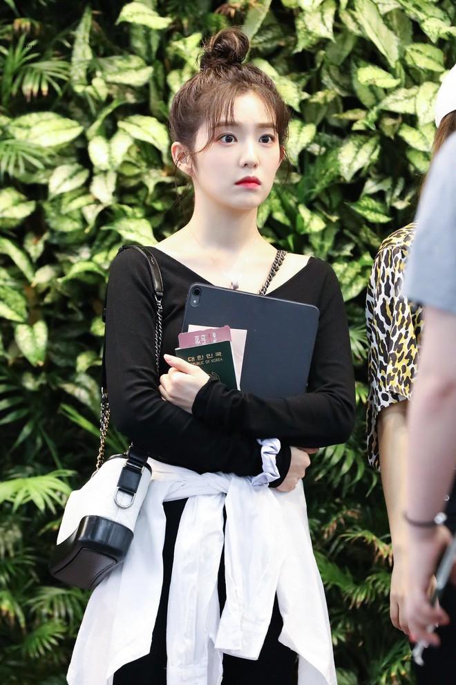 Netizen chọn ra 2 nữ thần nhan sắc đứng đầu thế hệ thứ 3: Chỉ có SM và JYP, nghìn năm có một, ai nhỉnh hơn? - ảnh 3