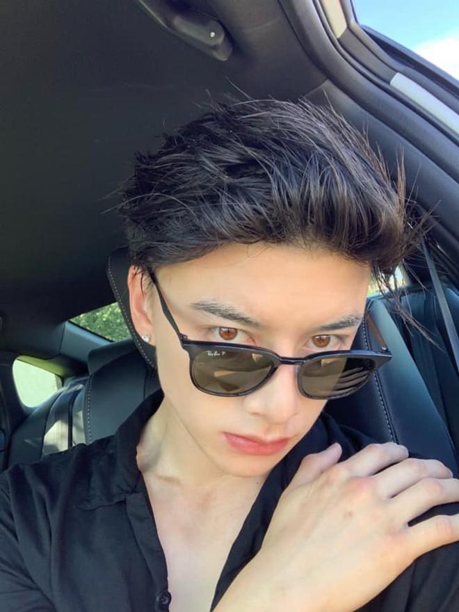 Netizen phát cuồng với chàng soái ca gốc Việt được bổ sung vào 1 boygroup Kpop, là fan của Jungkook (BTS) - ảnh 11