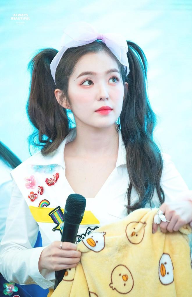 Netizen chọn ra 2 nữ thần nhan sắc đứng đầu thế hệ thứ 3: Chỉ có SM và JYP, nghìn năm có một, ai nhỉnh hơn? - ảnh 11