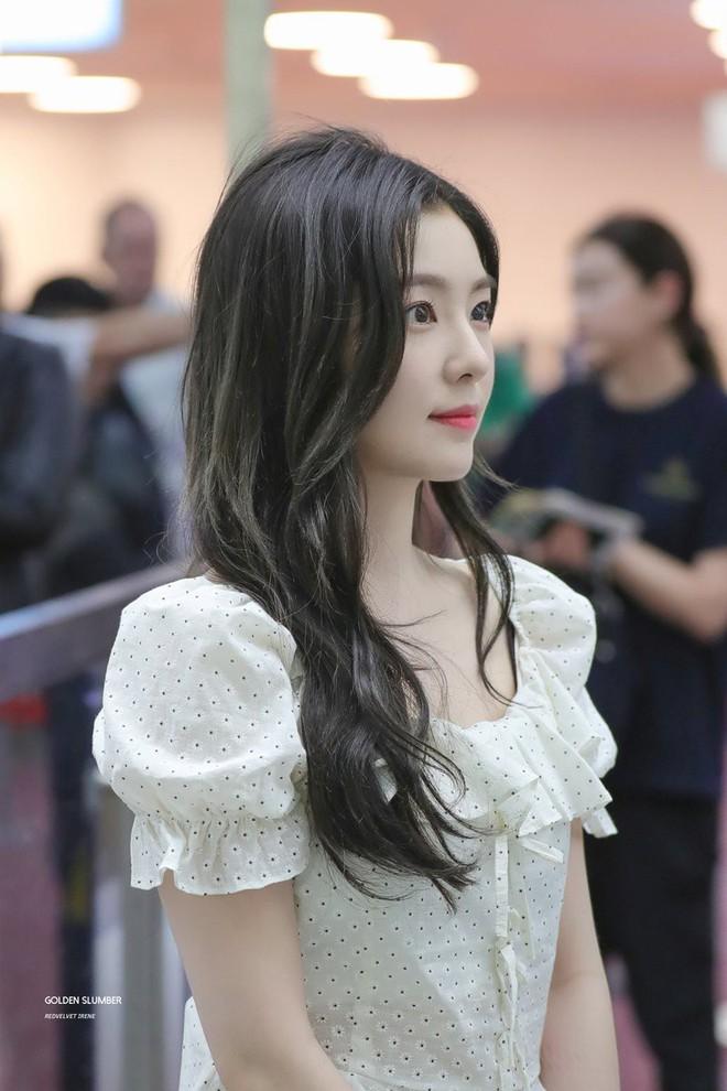 Netizen chọn ra 2 nữ thần nhan sắc đứng đầu thế hệ thứ 3: Chỉ có SM và JYP, nghìn năm có một, ai nhỉnh hơn? - ảnh 2