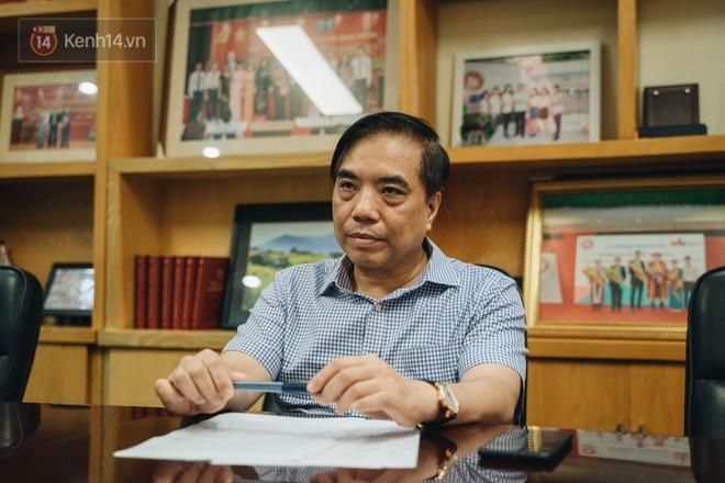 """Hiệu trưởng ĐH Ngoại thương: Tự hào là """"Harvard Việt Nam"""", sinh viên tốt nghiệp có quyền được đòi hỏi mức lương cao, xứng đáng - ảnh 4"""