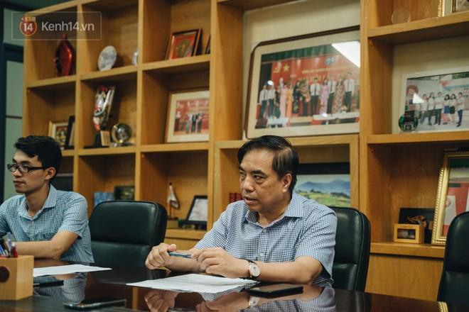 """Hiệu trưởng ĐH Ngoại thương: Tự hào là """"Harvard Việt Nam"""", sinh viên tốt nghiệp có quyền được đòi hỏi mức lương cao, xứng đáng - ảnh 5"""