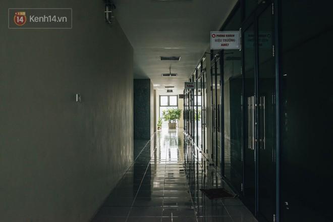 """Hiệu trưởng ĐH Ngoại thương: Tự hào là """"Harvard Việt Nam"""", sinh viên tốt nghiệp có quyền được đòi hỏi mức lương cao, xứng đáng - ảnh 3"""