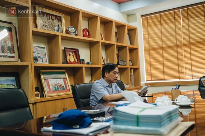 """Hiệu trưởng ĐH Ngoại thương: Tự hào là """"Harvard Việt Nam"""", sinh viên tốt nghiệp có quyền được đòi hỏi mức lương cao, xứng đáng - ảnh 2"""