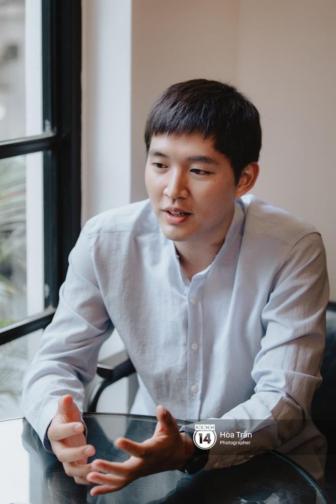 Woossi - Food blogger người Hàn với hơn 1,5 triệu subscribers trên Youtube: Từng phải nằm viện vì ăn quá nhiều đồ ăn trong một ngày! - ảnh 8