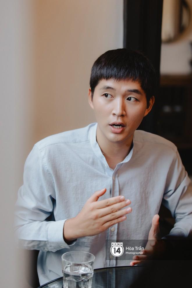 Woossi - Food blogger người Hàn với hơn 1,5 triệu subscribers trên Youtube: Từng phải nằm viện vì ăn quá nhiều đồ ăn trong một ngày! - ảnh 6