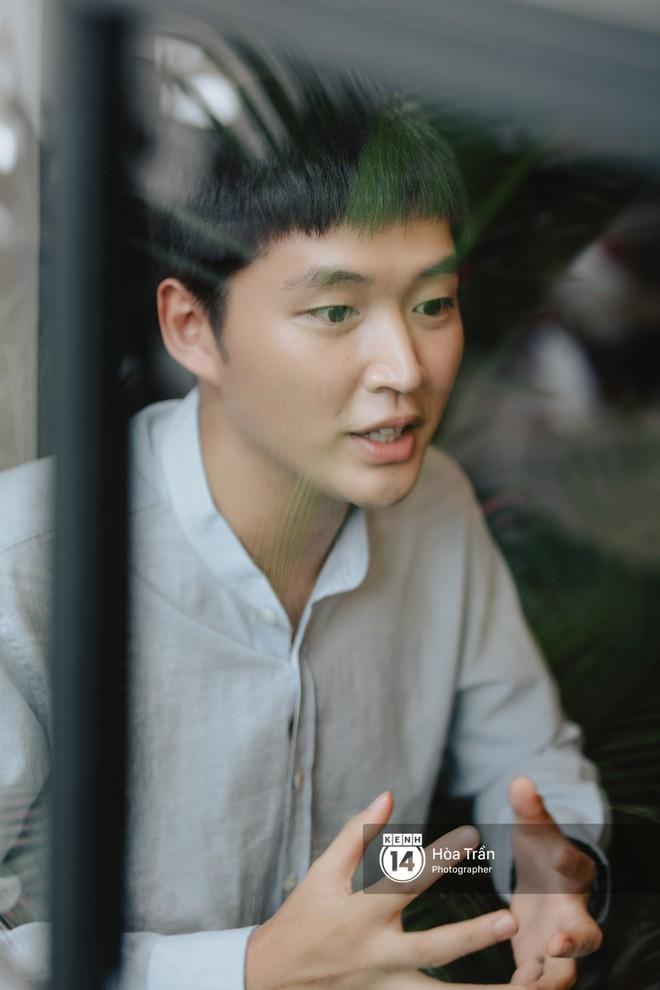 Woossi - Food blogger người Hàn với hơn 1,5 triệu subscribers trên Youtube: Từng phải nằm viện vì ăn quá nhiều đồ ăn trong một ngày! - ảnh 12