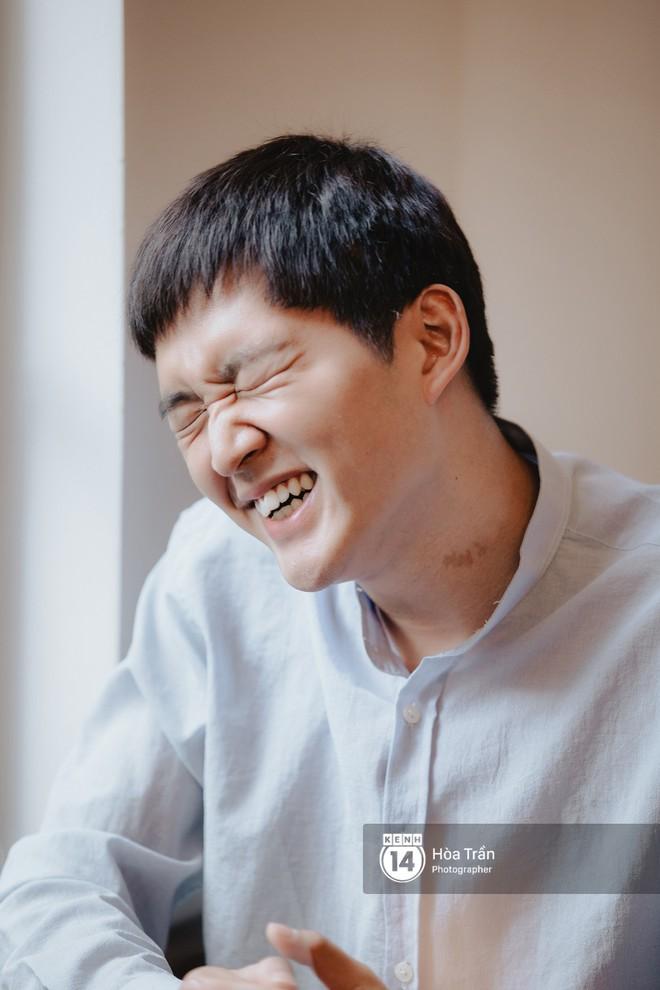 Woossi - Food blogger người Hàn với hơn 1,5 triệu subscribers trên Youtube: Từng phải nằm viện vì ăn quá nhiều đồ ăn trong một ngày! - ảnh 3