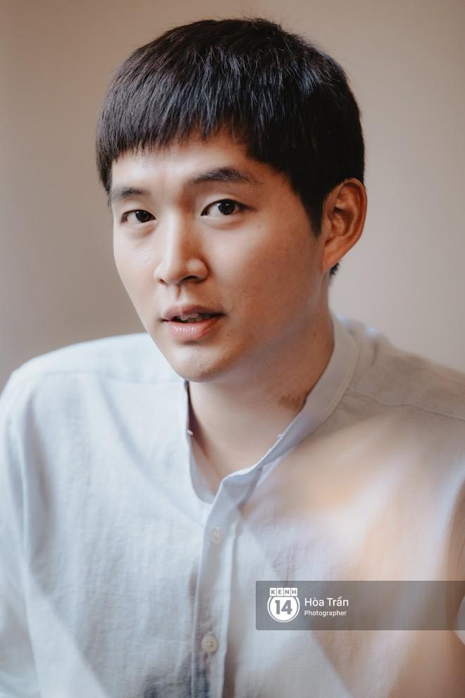 Woossi - Food blogger người Hàn với hơn 1,5 triệu subscribers trên Youtube: Từng phải nằm viện vì ăn quá nhiều đồ ăn trong một ngày! - ảnh 4