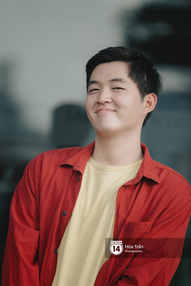 Woossi - Food blogger người Hàn với hơn 1,5 triệu subscribers trên Youtube: Từng phải nằm viện vì ăn quá nhiều đồ ăn trong một ngày! - ảnh 21