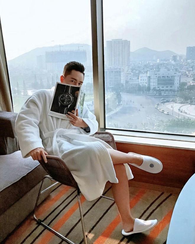 Hội con nhà giàu Việt khi đi Vũng Tàu: Ở khách sạn 5 sao chẳng là gì so với việc bỏ 6 triệu đồng cho 30 phút đi trực trăng ngắm cảnh! - ảnh 11