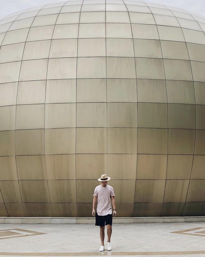 Hội con nhà giàu Việt khi đi Vũng Tàu: Ở khách sạn 5 sao chẳng là gì so với việc bỏ 6 triệu đồng cho 30 phút đi trực trăng ngắm cảnh! - ảnh 14