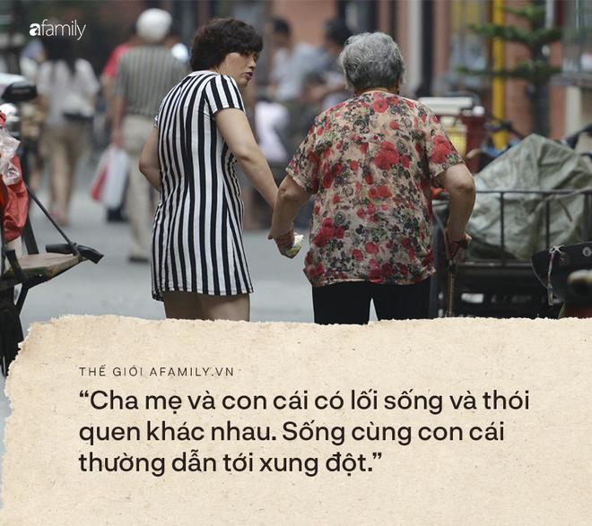 Bi kịch xã hội hiện đại Trung Quốc: Cha mẹ về già bị con cái bỏ rơi, sống cô quạnh, không một lời hỏi thăm, chết không ai biết - ảnh 3