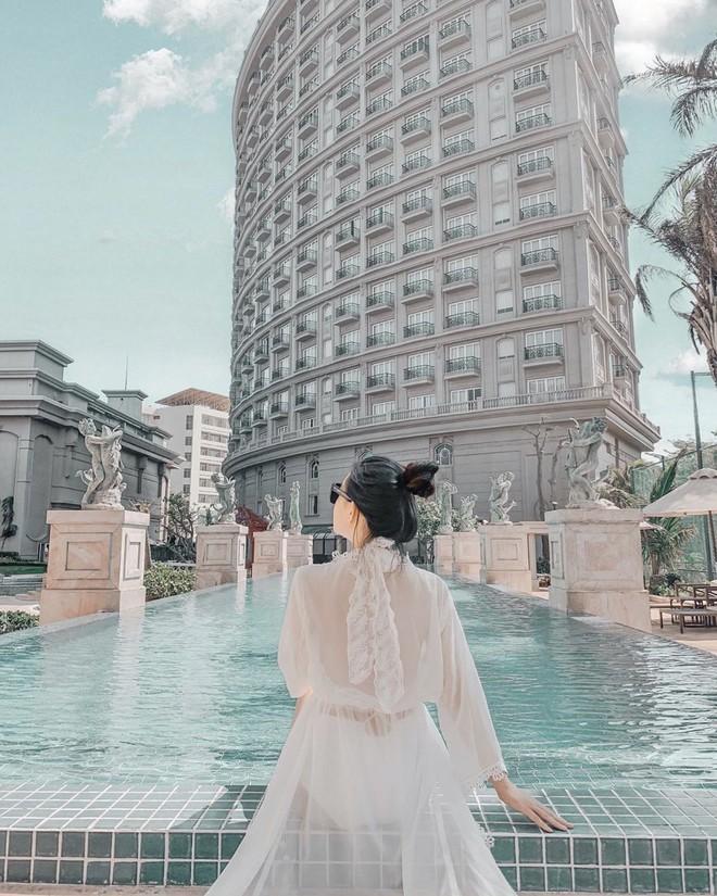 Hội con nhà giàu Việt khi đi Vũng Tàu: Ở khách sạn 5 sao chẳng là gì so với việc bỏ 6 triệu đồng cho 30 phút đi trực trăng ngắm cảnh! - ảnh 5