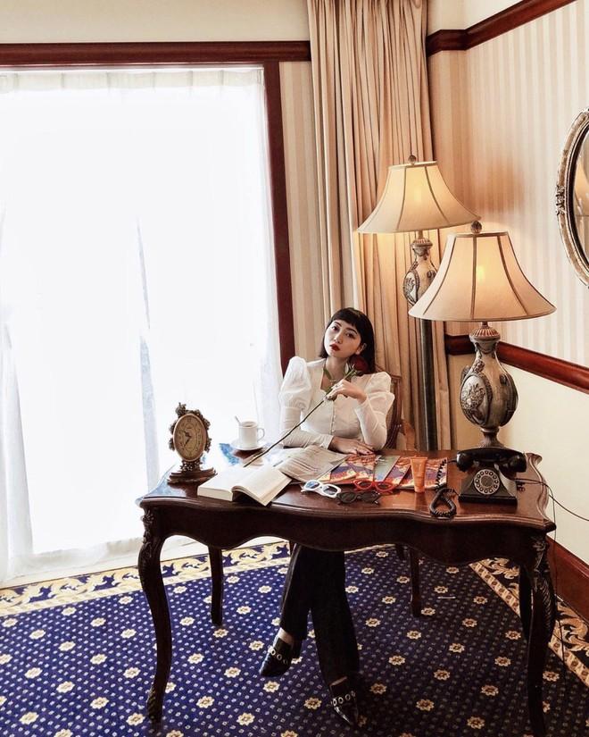 Hội con nhà giàu Việt khi đi Vũng Tàu: Ở khách sạn 5 sao chẳng là gì so với việc bỏ 6 triệu đồng cho 30 phút đi trực trăng ngắm cảnh! - ảnh 7