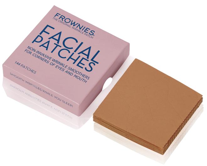 Review nhanh 4 loại miếng dán chống già giúp vùng da có nếp nhăn lấy lại được độ căng mịn - ảnh 1