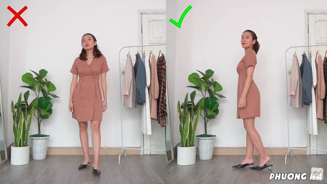 Chẳng phải fashionista nhưng cô nàng này vẫn có 8 cách mix đồ giúp các nàng kéo chân - bóp eo cực đỉnh - ảnh 13