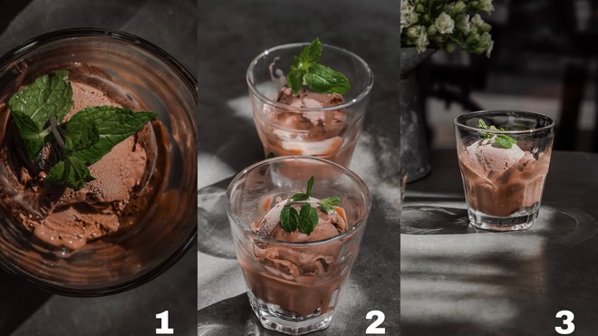 Học ngay những kiểu chụp ảnh đồ ăn chuẩn food blogger này để một người ăn nhưng cả friend list cùng ngon miệng - Ảnh 15.