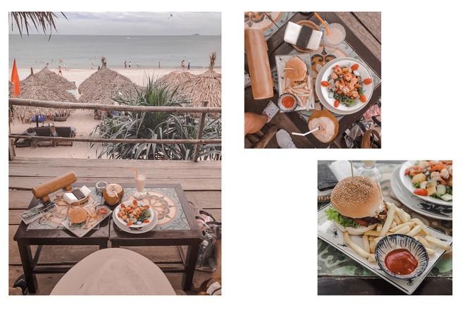 Học ngay những kiểu chụp ảnh đồ ăn chuẩn food blogger này để một người ăn nhưng cả friend list cùng ngon miệng - Ảnh 17.