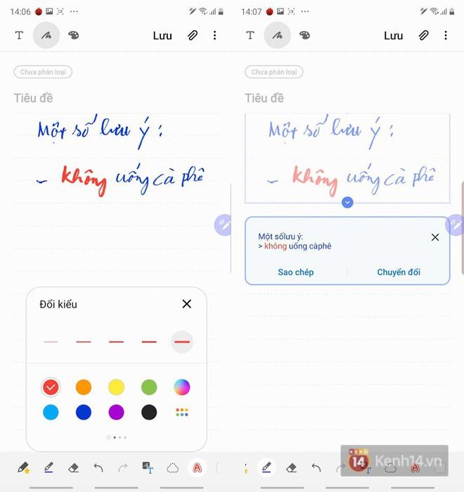 Điểm qua một vài tính năng thay thế laptop trên Galaxy Note10 mà bạn có thể thử ngay - Ảnh 3.