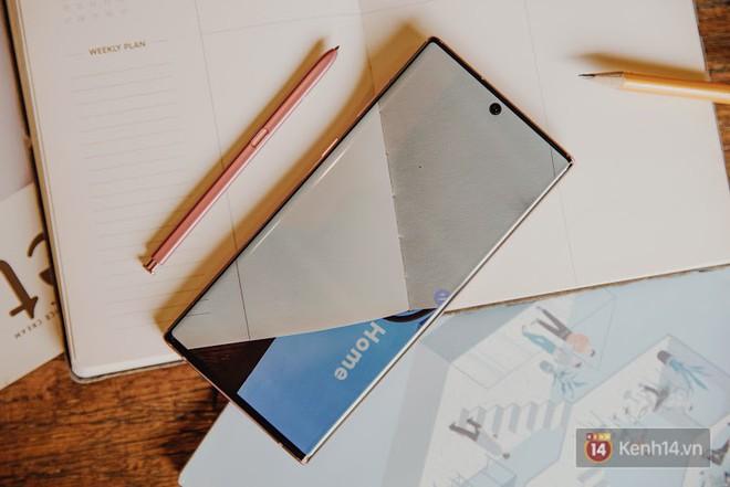Điểm qua một vài tính năng thay thế laptop trên Galaxy Note10 mà bạn có thể thử ngay - Ảnh 8.