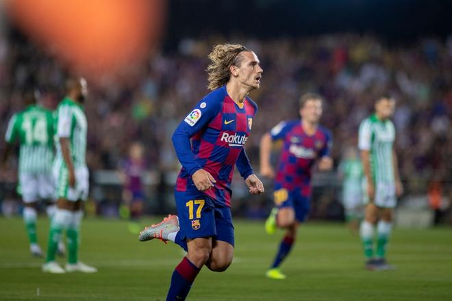 Tân binh đắt giá Griezmann lập cú đúp đẹp như mơ, Barcelona cho kẻ thách thức sấp mặt - ảnh 6