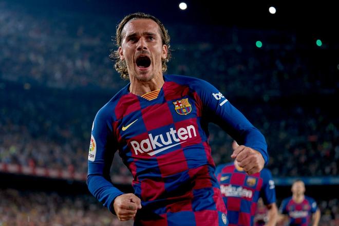 Messi phấn khích ra mặt khi chứng kiến người đóng thế mình lập cú đúp giải cứu Barca - ảnh 5