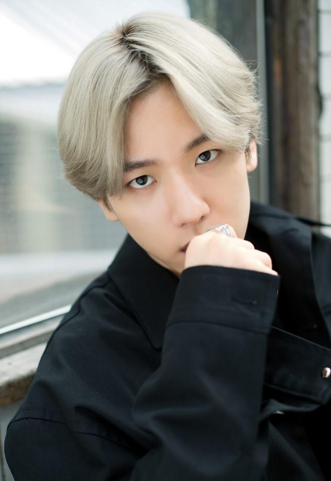 EXO của năm 2019: Liệu đã thất thế hoàn toàn trước BTS hay đang đi theo một lối riêng để bảo toàn chiếc vương miện Kpop? - ảnh 1