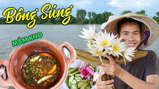 5 kênh du lịch - ẩm thực hot nhất miền Tây: Khoai Lang Thang sắp đạt nút vàng, một YouTuber trẻ tuổi khác đã làm được điều đó từ lâu - ảnh 33
