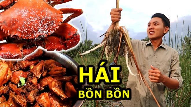 5 kênh du lịch - ẩm thực hot nhất miền Tây: Khoai Lang Thang sắp đạt nút vàng, một YouTuber trẻ tuổi khác đã làm được điều đó từ lâu - ảnh 18