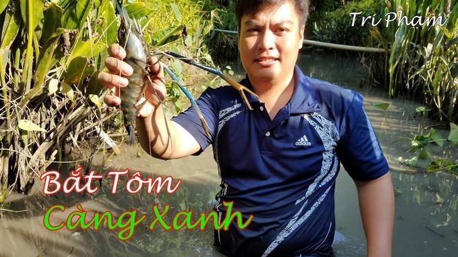 5 kênh du lịch - ẩm thực hot nhất miền Tây: Khoai Lang Thang sắp đạt nút vàng, một YouTuber trẻ tuổi khác đã làm được điều đó từ lâu - ảnh 51
