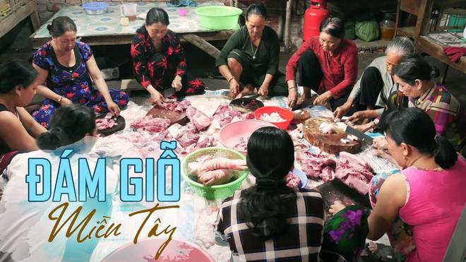 5 kênh du lịch - ẩm thực hot nhất miền Tây: Khoai Lang Thang sắp đạt nút vàng, một YouTuber trẻ tuổi khác đã làm được điều đó từ lâu - ảnh 15