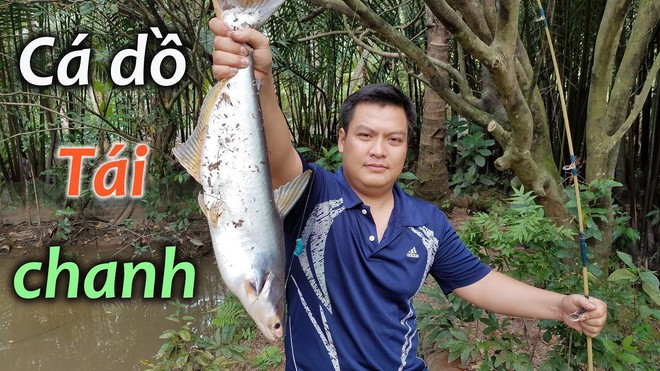 5 kênh du lịch - ẩm thực hot nhất miền Tây: Khoai Lang Thang sắp đạt nút vàng, một YouTuber trẻ tuổi khác đã làm được điều đó từ lâu - ảnh 50